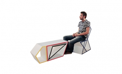 disorder furniture