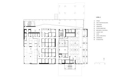 DjavadMowafaghian Centre Stantec