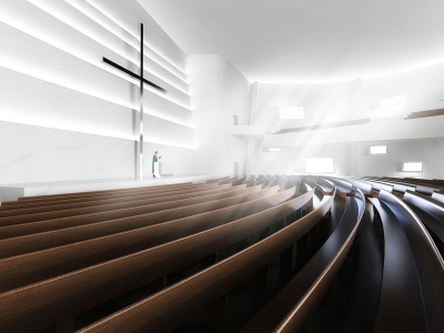 Dove Church WEAVA