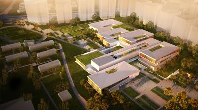Education Campus ShaGa