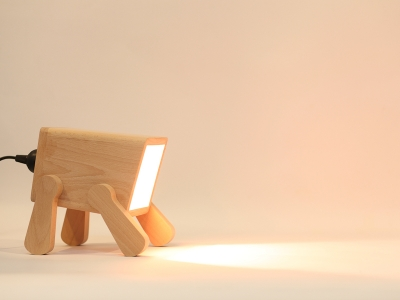 Frank Lamp Pana Objects