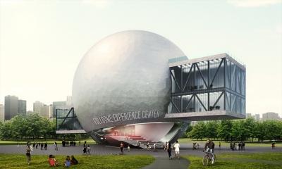 Fulldome Experience Center