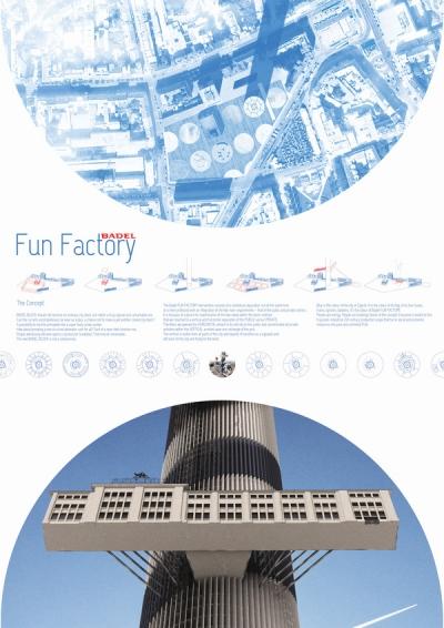 Badel Fun Factory Brutal