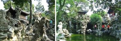 garden pavilion beijing