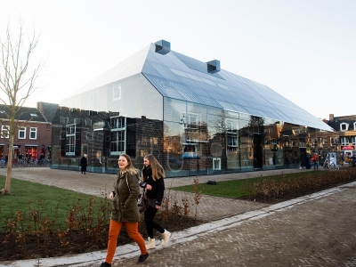 Glass Farm MVRDV
