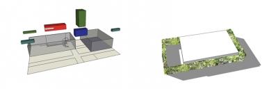 Green Walls Golany