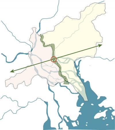 Guangzhou Huadi Plan West8