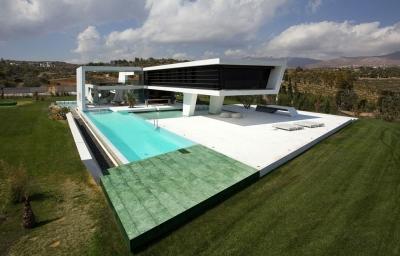 H3 314 Architecture