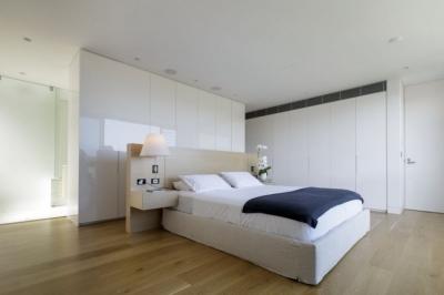 Hewlett House MPR
