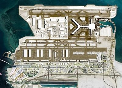 OMA HIA Airport Doha