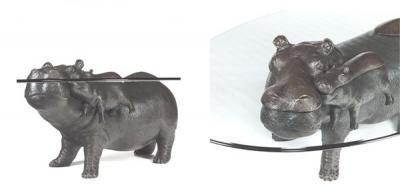 Hippo Table Mark Stoddart