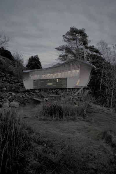 Hönshus-1 Torsten Ottesjö