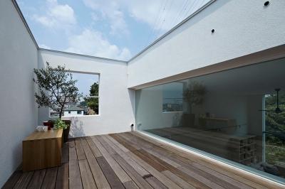 House Hiyoshi EANA
