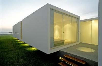 House Javier Artadi