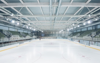 Ice Rink L'ESCAUT