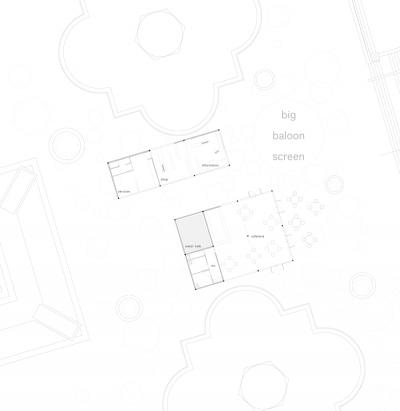 Information Pavilion OH!SOM Architects