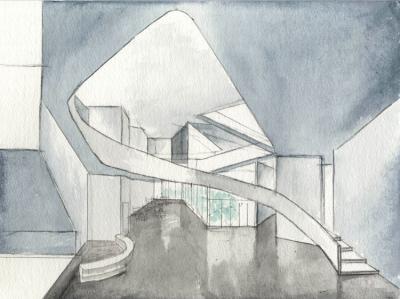 Institute Contemporary Art