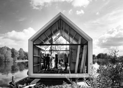 Island House 2by4