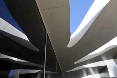 Jean Cocteau Museum