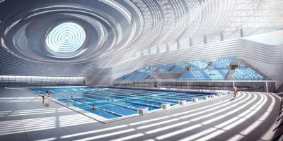 Jingzhou Sports Center