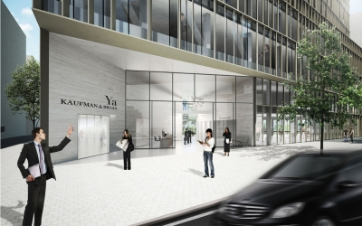 Kaufman Broad Building Studioninedots
