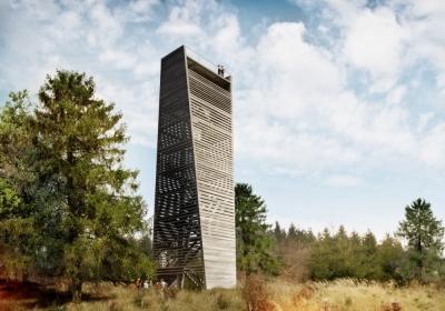 Kelčský Javorník Observatory Mimosa