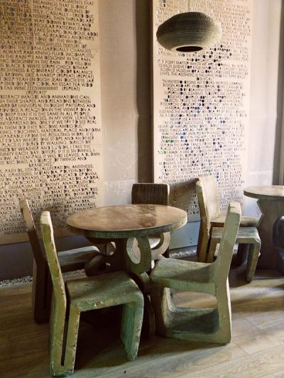 L'Atelier Cafe