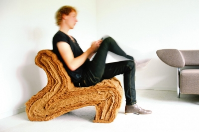 Layer Chair Jorrit Taekema