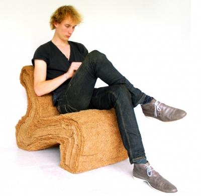 Layer Chair Jorrit Taekema