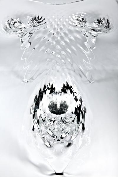 Liquid Glacial