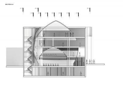 Mosque Amir Al-Momenin CAAT