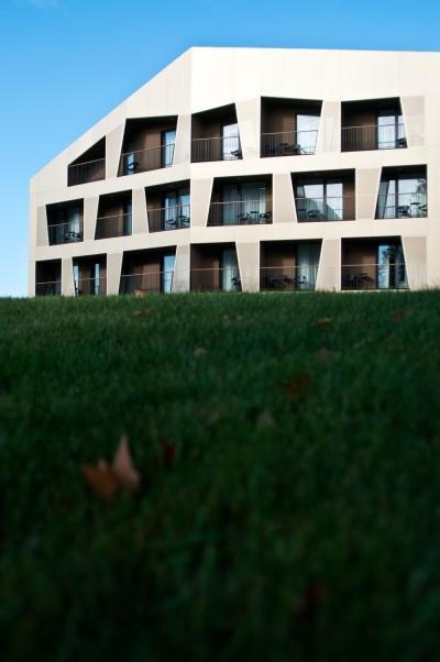 Hotel Well MV Arhitekti