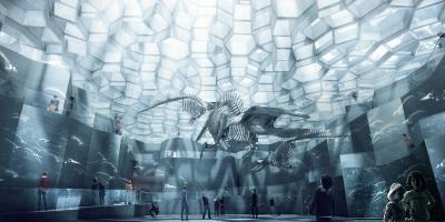 Natural History Museum BIG