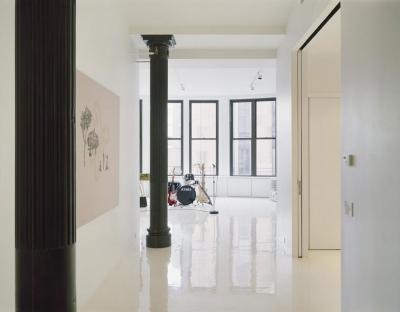 Noho Loft StudioMDA
