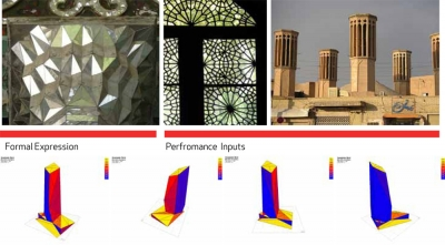 Noor Tower Kamvari