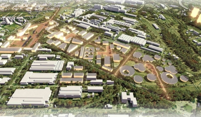 Nowa Huta Basic City