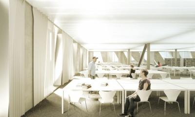 Nürnberg Information Centre DMTW