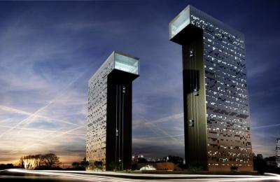 Office Building Saraiva Associados
