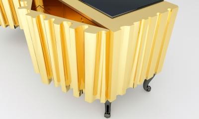 Opera Sideboard Phantom Meikstudio
