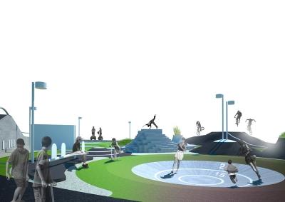 Pulse Park CEBRA