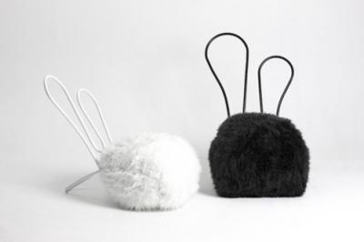 Rabbit Chair Seungji Mun