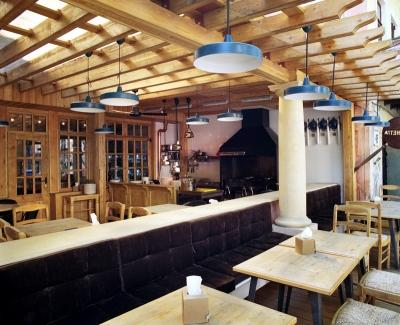 Tavernetta Studio Belenko