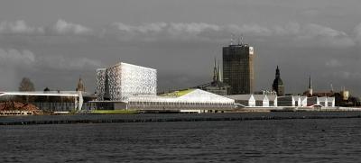 Riga Terminal NRJA