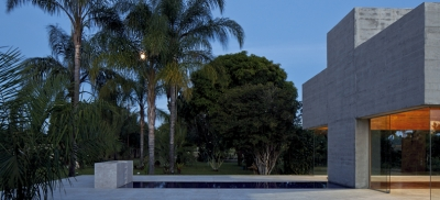 Saints Chapel Gustavo Penna