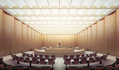 Singapore Subordinate Courts Complex