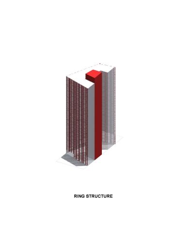 Sky Condos TABB Architecture