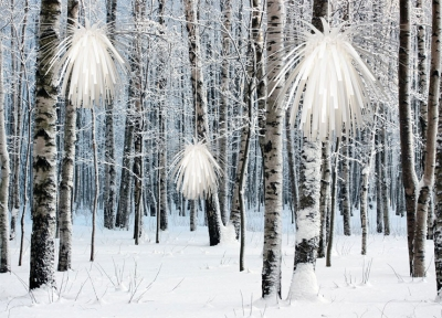 Snowflower Mencke Vagnby