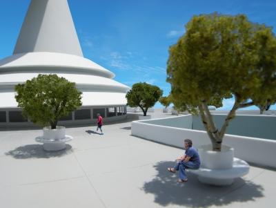 Solar Science Center