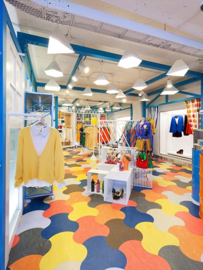 Spicy Color Flagship Store