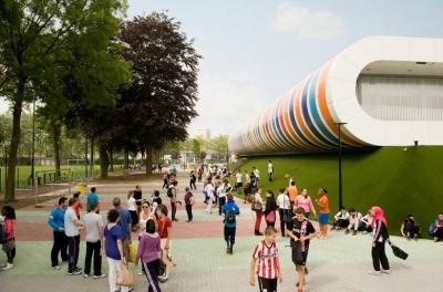 Sports Complex Eindhoven LIAG